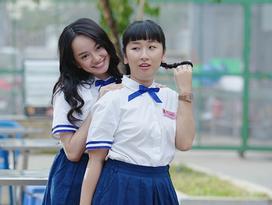 'Hồn Papa Da Con Gái': Nơi gieo mầm cho bộ đôi nổi loạn Kaity Nguyễn và Trang Hý