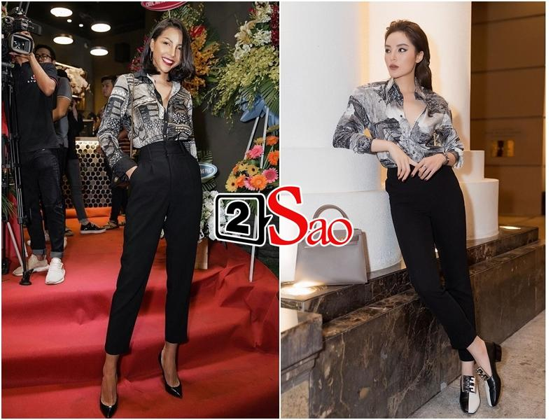 Hoa hậu Kỳ Duyên - người mẫu Minh Triệu bị phát hiện cùng đeo tín vật tình yêu chỉ các cặp tình nhân mới sử dụng-8