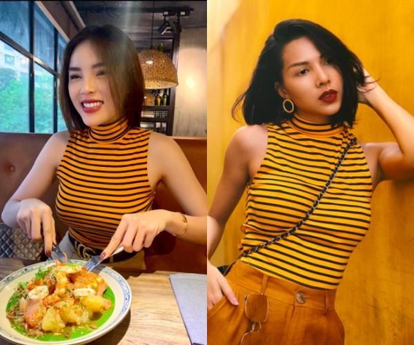 Hoa hậu Kỳ Duyên - người mẫu Minh Triệu bị phát hiện cùng đeo tín vật tình yêu chỉ các cặp tình nhân mới sử dụng-6