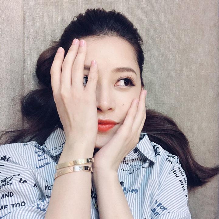 Hoa hậu Kỳ Duyên - người mẫu Minh Triệu bị phát hiện cùng đeo tín vật tình yêu chỉ các cặp tình nhân mới sử dụng-19
