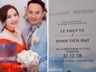 HOT: Rapper Đinh Tiến Đạt đã bình tâm cưới vợ sau gần 3 năm 'đường ai nấy đi' với Hari Won?