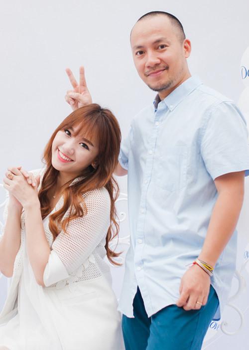 HOT: Rapper Đinh Tiến Đạt đã bình tâm cưới vợ sau gần 3 năm đường ai nấy đi với Hari Won?-1
