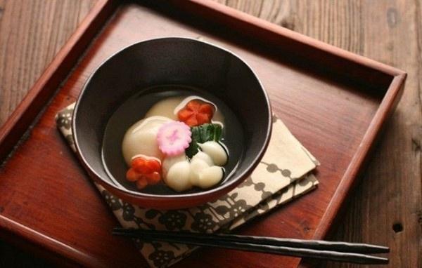 Vòng quanh các nước châu Á thưởng thức các món ăn cổ truyền-1