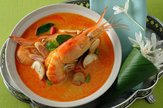 Vòng quanh các nước châu Á thưởng thức các món ăn cổ truyền-2