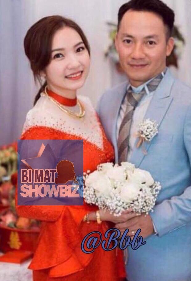 Mới tháng trước còn tuyên bố độc thân, nào ngờ Tiến Đạt lại bị lộ ảnh cưới nhanh đến thế-1