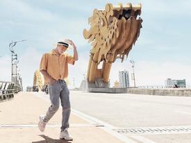 Bỏ túi loạt ảnh 'sống ảo' đầu năm tại 7 điểm check-in của Đà Nẵng