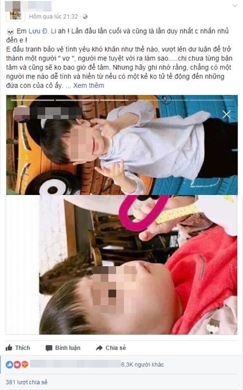 Ly hôn DJ Huy DX - vợ cũ và cũng là tình địch của Lưu Đê Li có cuộc sống thế nào?-5
