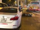 Danh tính nữ tài xế BMW vụ tai nạn giao thông khiến cô gái chết thảm