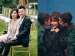 Bị chỉ trích là con giáp thứ 13, sống chung không đăng ký kết hôn, Lưu Đê Li đăng ảnh mặc váy cưới tuyên bố sắp lấy Huy DX?-6