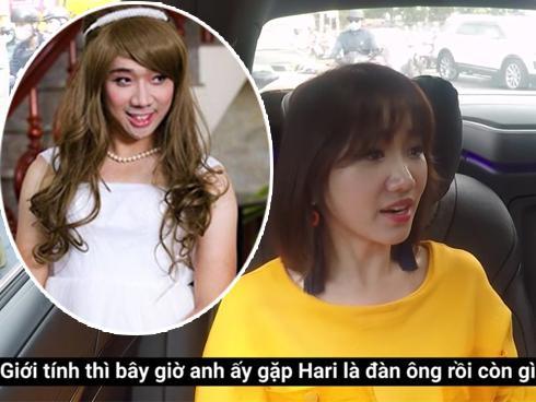 Hari Won: Tôi sống tự lập, chưa bao giờ nhờ Trấn Thành hay Tiến Đạt bất cứ cái gì-5