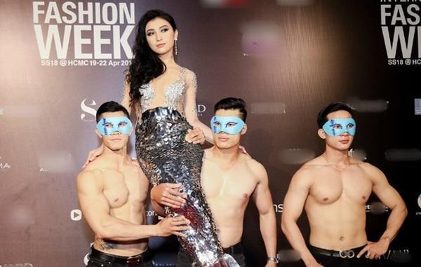 Loạt scandal làm náo loạn làng thời trang Việt năm 2018-1