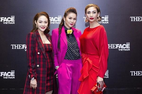 Loạt scandal làm náo loạn làng thời trang Việt năm 2018-4