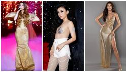 Loạt scandal làm 'náo loạn' làng thời trang Việt năm 2018