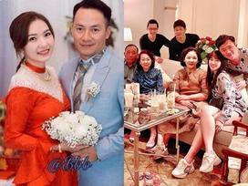 Trong khi Tiến Đạt - tình cũ của vợ rục rịch kết hôn, Trấn Thành khoe niềm vui thông gia hội ngộ