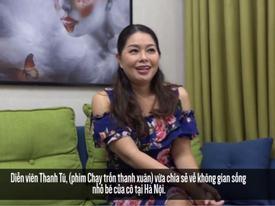 Nữ diễn viên 'Chạy trốn thanh xuân' sống độc thân ở tuổi 43 trong căn hộ 1,5 tỷ đồng ở Hà Nội