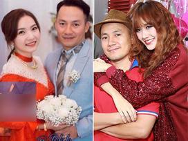 Tiến Đạt bất ngờ bị 'ném đá' vì yêu người mới 1 năm đã cưới - gắn bó gần thập kỷ với Hari Won không cầu hôn