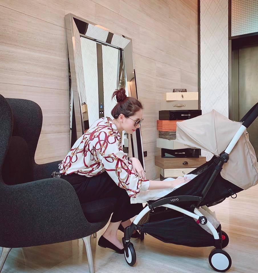 Bảng xếp hạng mẹ bỉm sữa 2018: Hot như Thu Thảo vẫn phải nhường ngôi cho Hồng Quế với loạt ồn ào đời tư-9