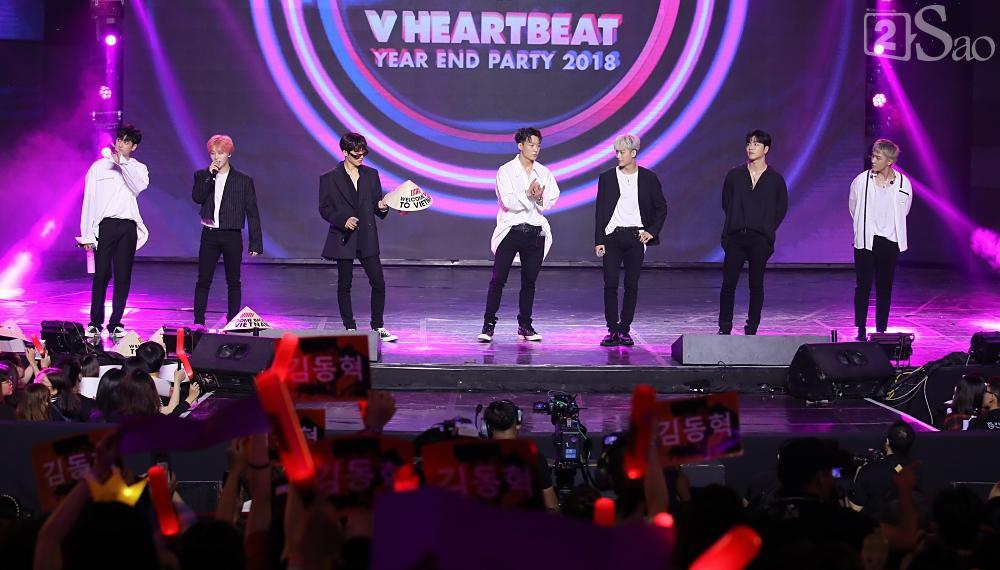 Jiyeon - Soobin song ca tình tứ, iKON hứa sẽ làm concert tại Việt Nam-7