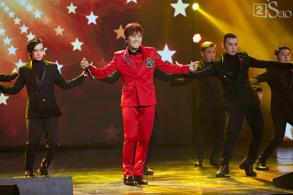 Jiyeon - Soobin song ca tình tứ, iKON hứa sẽ làm concert tại Việt Nam-20