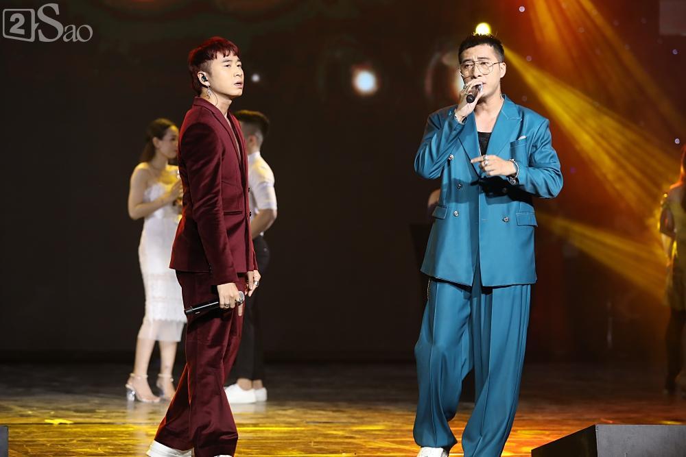 Jiyeon - Soobin song ca tình tứ, iKON hứa sẽ làm concert tại Việt Nam-16