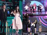 Jiyeon - Soobin song ca tình tứ, iKON hứa sẽ làm concert tại Việt Nam