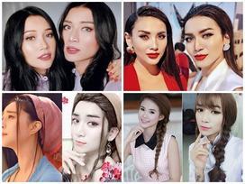 BB Trần có lẽ là mỹ nam sở hữu nhiều bản sao nhất nhờ bàn tay 'phù thủy' make-up
