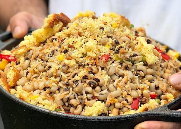 10 món ăn truyền thống nổi tiếng thế giới vào dịp Tết-1