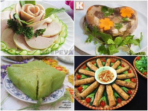 10 món ăn truyền thống nổi tiếng thế giới vào dịp Tết-11