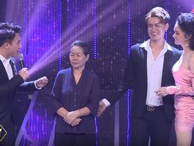 Trấn Thành - Hương Giang rơi nước mắt với hoàn cảnh 'bố mất, mẹ đi lấy chồng' của chàng trai LGBT