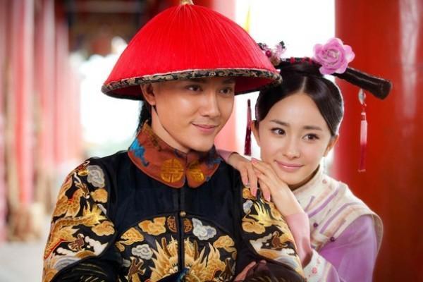 Ngoài Triệu Lệ Dĩnh - Phùng Thiệu Phong, đây là những điều thu hút khán giả trong 'Minh Lan truyện'-5