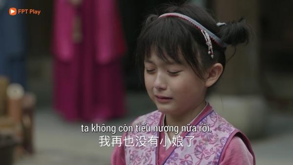 Ngoài Triệu Lệ Dĩnh - Phùng Thiệu Phong, đây là những điều thu hút khán giả trong 'Minh Lan truyện'-18