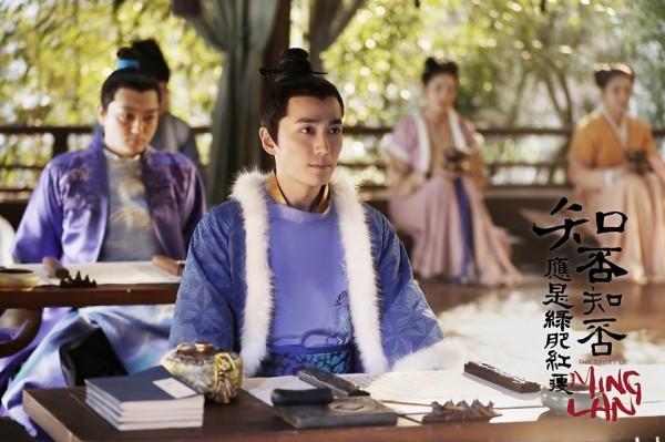 Ngoài Triệu Lệ Dĩnh - Phùng Thiệu Phong, đây là những điều thu hút khán giả trong 'Minh Lan truyện'-10