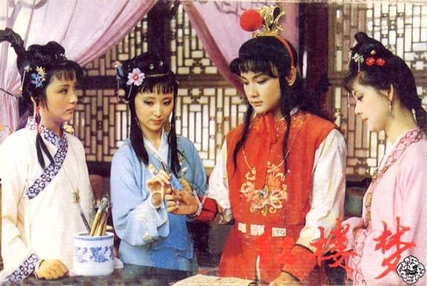 Ngoài Triệu Lệ Dĩnh - Phùng Thiệu Phong, đây là những điều thu hút khán giả trong 'Minh Lan truyện'-17