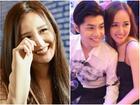 Được hỏi chuyện yêu Noo Phước Thịnh, Mai Phương Thúy cười ngặt nghẽo: 'Tôi sẽ làm tất cả những gì cậu ấy bảo tôi làm'