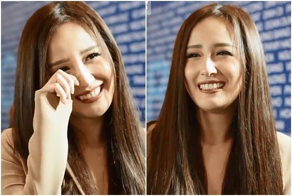 Được hỏi chuyện yêu Noo Phước Thịnh, Mai Phương Thúy cười ngặt nghẽo: Tôi sẽ làm tất cả những gì cậu ấy bảo tôi làm-3