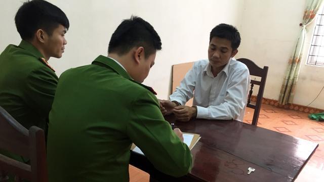 Quảng Bình: Lạnh người lời khai kẻ giết mẹ vợ lúc 3h sáng-1