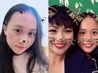 Tròn 13 tuổi, ái nữ nhà 'chị Chanh' Phương Thanh gây bất ngờ với ngoại hình phổng phao thiếu nữ