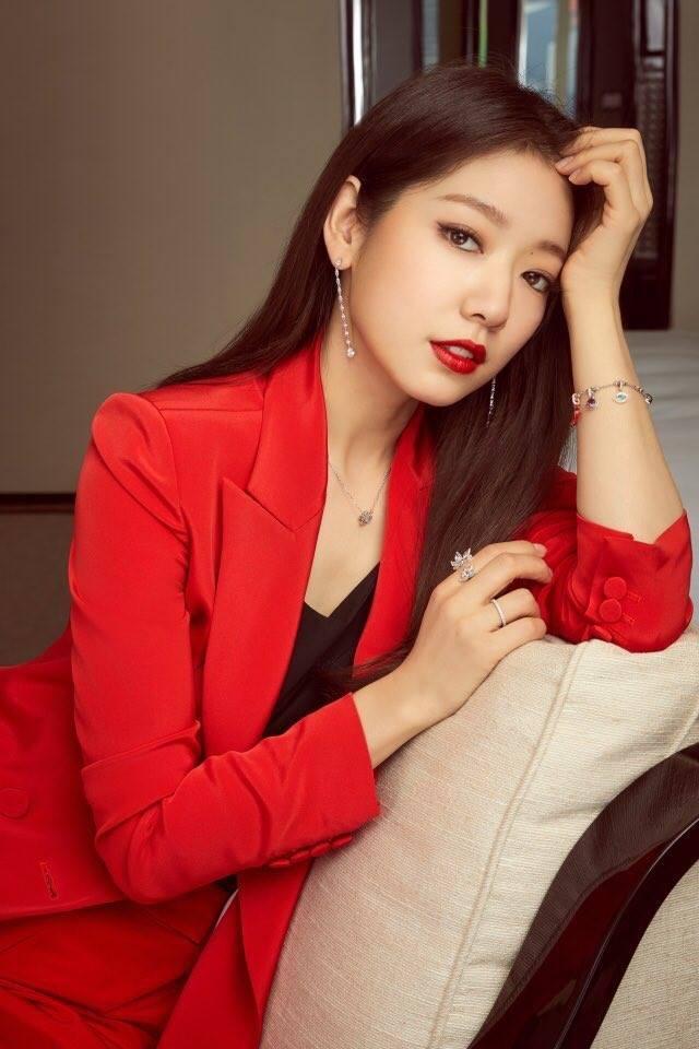 Không còn dễ thương, Park Shin Hye giờ đây đã quyến rũ đốt mắt người nhìn-1