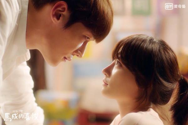 Không còn dễ thương, Park Shin Hye giờ đây đã quyến rũ đốt mắt người nhìn-3