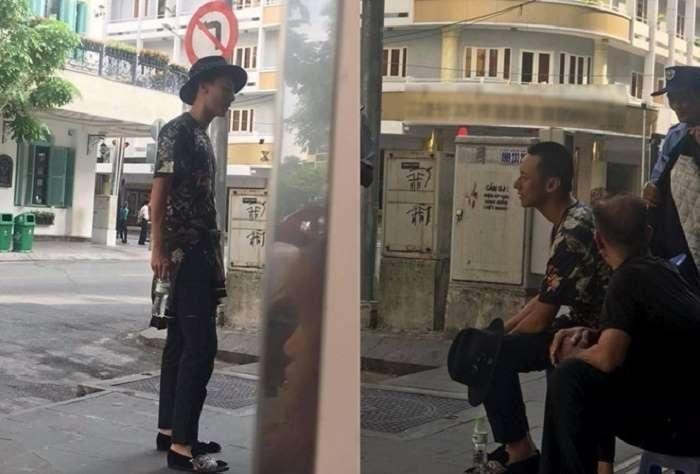 Nam thần Rocker Nguyễn trở lại cực bảnh sau hàng tháng né tránh scandal, bán trà sữa ở xứ người-9
