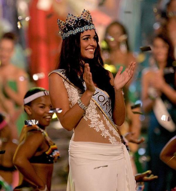 Đoạn trường 1 thập kỷ Hoa hậu Thế giới: Chưa ai hạ nổi vẻ đẹp khuynh thành của mỹ nữ xứ bạch dương-5