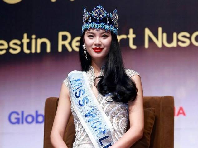 Đoạn trường 1 thập kỷ Hoa hậu Thế giới: Chưa ai hạ nổi vẻ đẹp khuynh thành của mỹ nữ xứ bạch dương-12