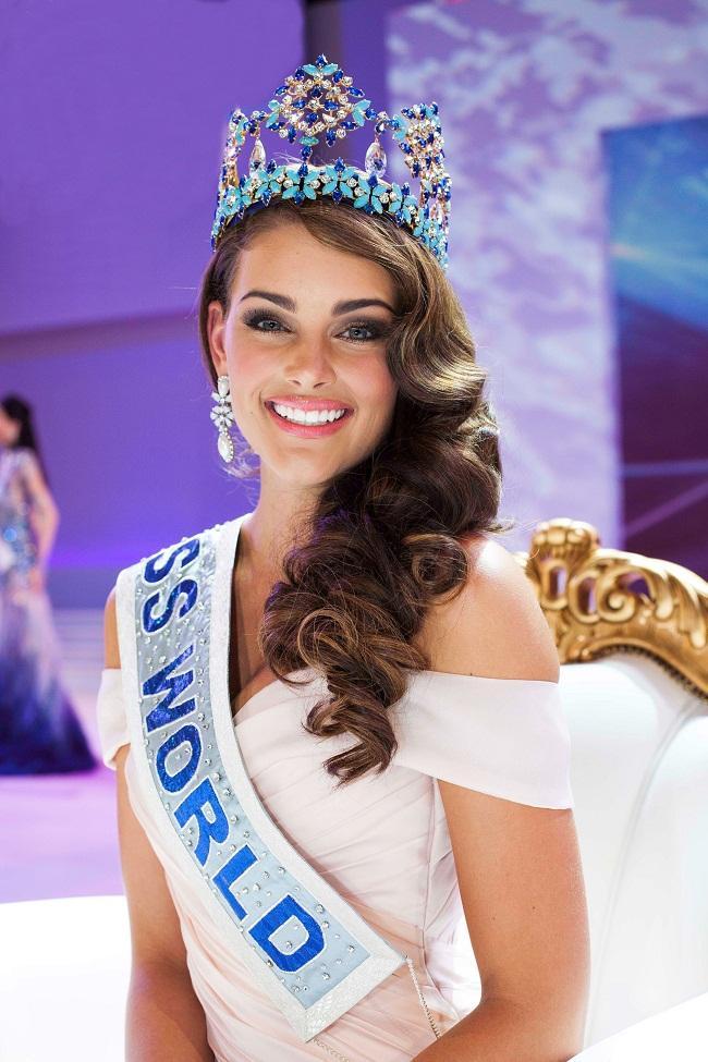 Đoạn trường 1 thập kỷ Hoa hậu Thế giới: Chưa ai hạ nổi vẻ đẹp khuynh thành của mỹ nữ xứ bạch dương-15