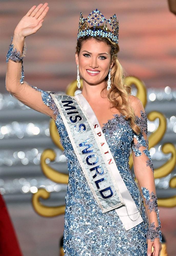 Đoạn trường 1 thập kỷ Hoa hậu Thế giới: Chưa ai hạ nổi vẻ đẹp khuynh thành của mỹ nữ xứ bạch dương-17