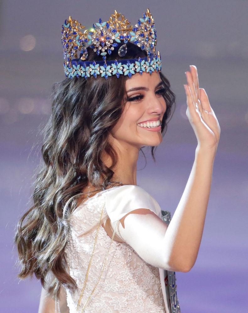 Đoạn trường 1 thập kỷ Hoa hậu Thế giới: Chưa ai hạ nổi vẻ đẹp khuynh thành của mỹ nữ xứ bạch dương-23