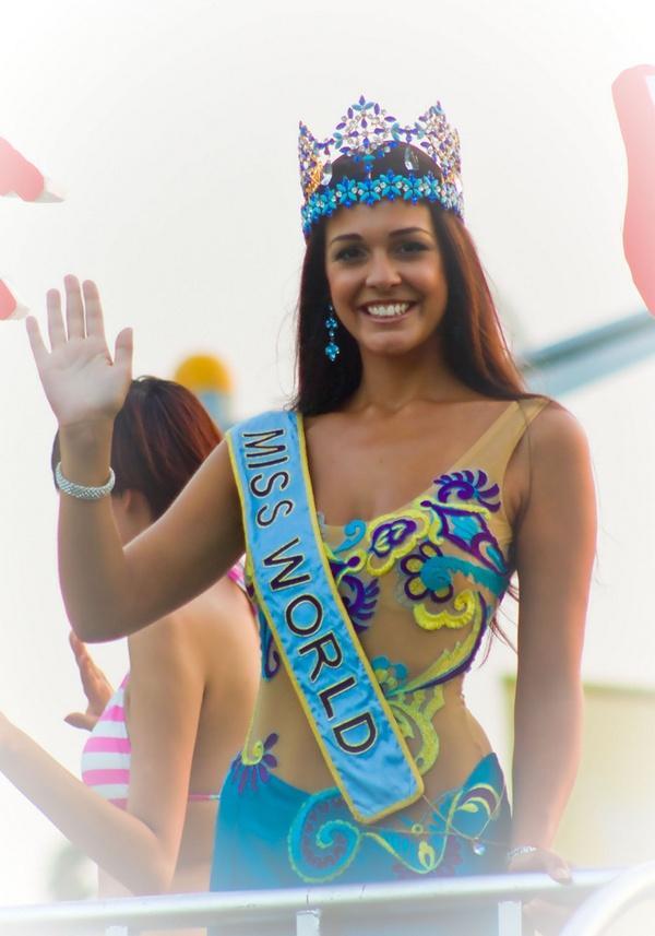 Đoạn trường 1 thập kỷ Hoa hậu Thế giới: Chưa ai hạ nổi vẻ đẹp khuynh thành của mỹ nữ xứ bạch dương-6