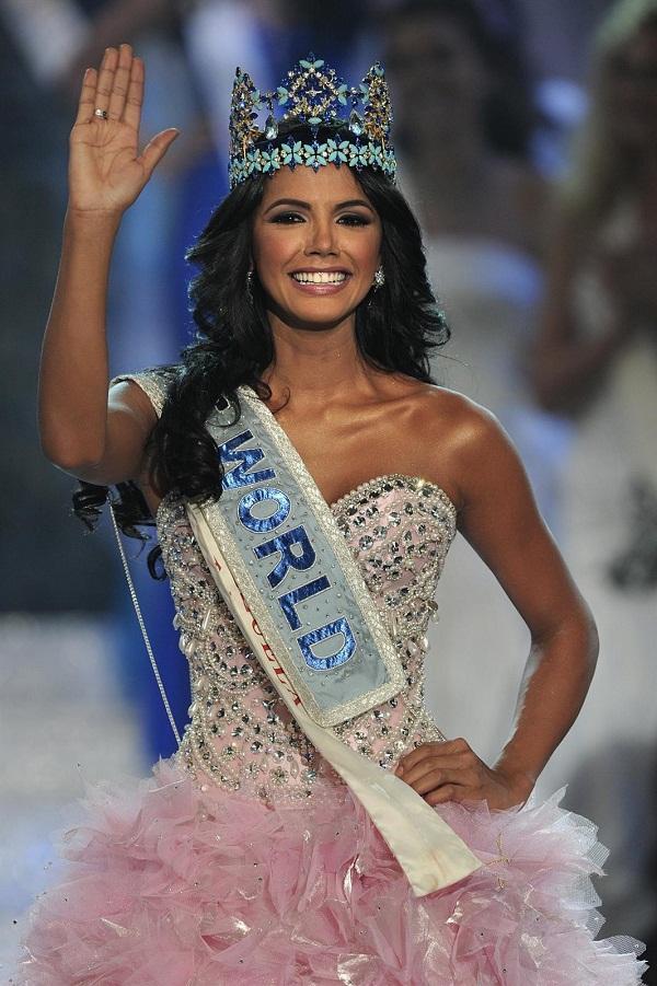 Đoạn trường 1 thập kỷ Hoa hậu Thế giới: Chưa ai hạ nổi vẻ đẹp khuynh thành của mỹ nữ xứ bạch dương-9