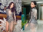 Chí Thiện học đòi theo HHen Niê thực hiện cú xoay thần thánh ở Miss Universe và cái kết-6