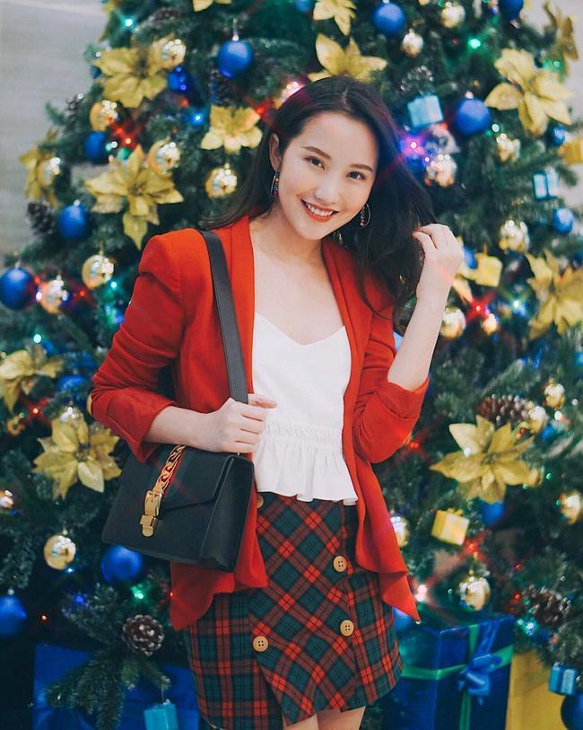Hơn 1 năm công khai yêu thiếu gia Phan Thành, Xuân Thảo ít up ảnh bên người yêu nhưng phong cách thời trang ngày càng chất-7