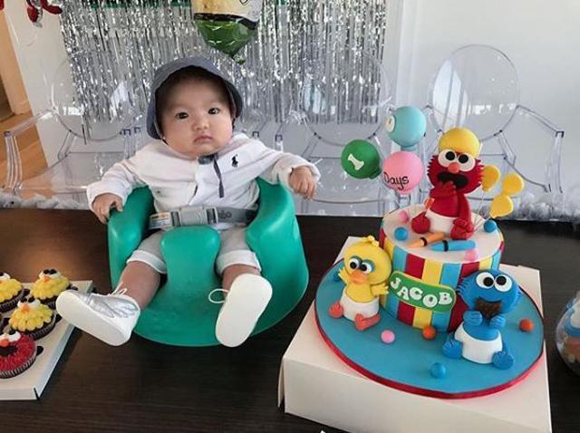Danh tính nàng tiểu thư đình đám khiến nhiều rich kids Việt cũng phải nhấn nút theo dõi để cập nhật xu hướng ăn chơi-8